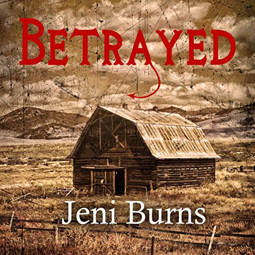 Betrayed cover art