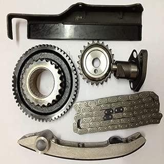 Engine Timing Chain Kit for Mitsubishi Pajero 2.8TD V26 V46 4M40 1993-2000