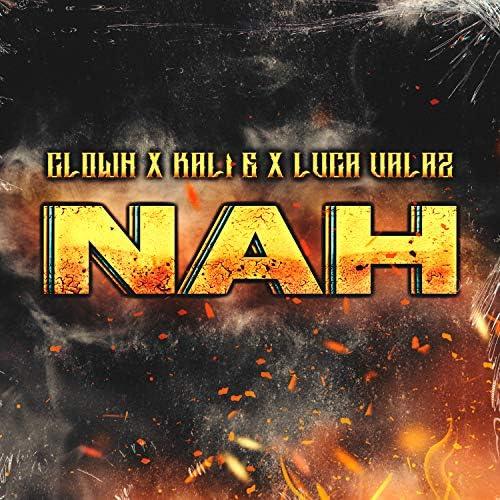 Clowh, Luca Ualaz & Kali E