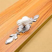 Furniture Handle 20 Cartoon Animal Keramische Handle wardrob for Cupboard kledingkasten (Kleur: I, Afmetingen: 170 x 58mm)...