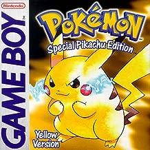 pokemon yellow gameboy color