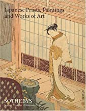 Japanese Prints, Paintings and Works of Art [Sotheby's, London (8697) / 19 Nov 1998]