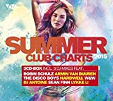 Summer Club Charts 2015