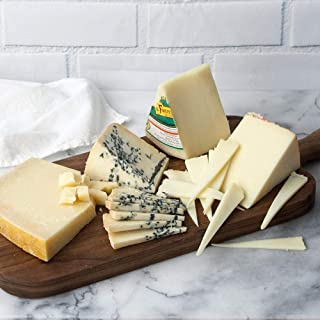 Italian Cheese Sampler in Gift Box (2 pound)
