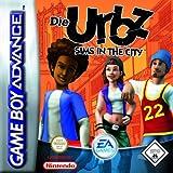 Die Urbz: Sims in the City -