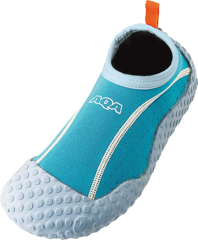 AQA(エーキューエー) マリンスポーツ シューズ スノーケリングマリンシューズ3 KW-4472N