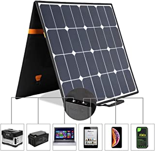 portable solar kit self contained