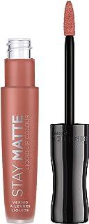 Rimmel London, Stay Matte Liquid Lip Colour, 0.18fl oz 5.5ml, 700 Be My Baby