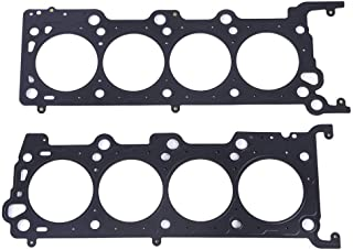 ROADFAR Valve Cover Gasket Set Kit for Ford GT Mustang Lincoln Navigator Marauder Panoz Esperante Qvale 4.6L 5.4L 97 98 99 00 01 02 03 04 05 06 07 08-12