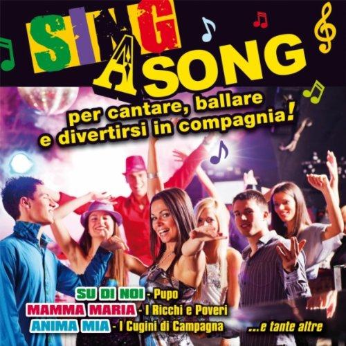 MP3 MAMMA MARIA RICCHI E POVERI SCARICARE