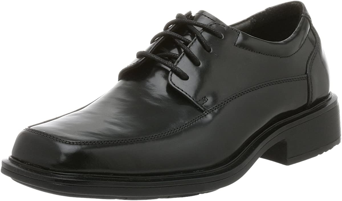 Kenneth Cole Unlisted Men's Tile Style Moc Toe Oxford