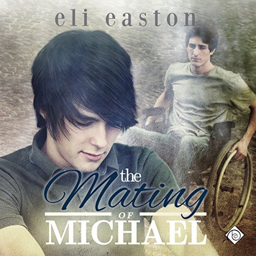 The Mating of Michael audiobook cover art
