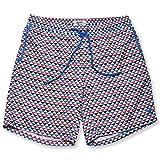 Beach Bros. Men's Swim Trunks - Quick Dry Bathing Suit w/Elastic...