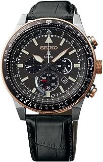 Seiko Prospex SKY Solar Chronograph SSC611P1 Mens Chronograph Classic & Simple