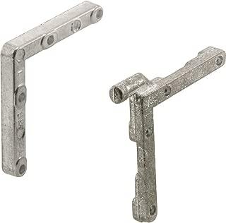 Prime-Line Products T 8689 Tilt Key and Corner Key Set, Diecast,(Pack of 4)