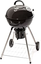 Cuisinart CCG-290 Kettle Charcoal Grill, 18