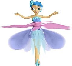 Flutterbye Flying Fairies - Blue - USB CHARHING- Charge ANYWHERE!!!