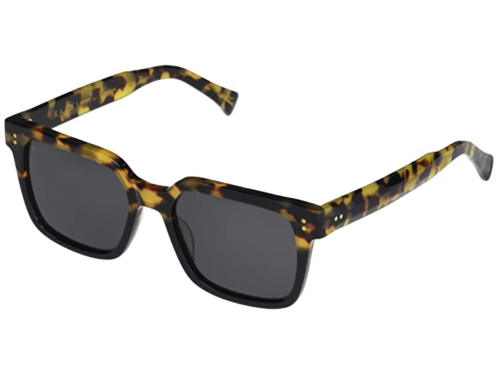 1960s Sunglasses | 70s Sunglasses, 70s Glasses RAEN Optics West 55 TamarinDark Smoke Fashion Sunglasses $150.00 AT vintagedancer.com