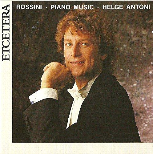 Gioacchino Rossini (1792-1868)