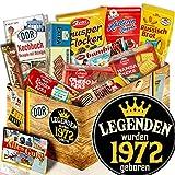 Geschenke mit Keksen / DDR Geschenk / Legenden 1972 / Geschenkset 1972