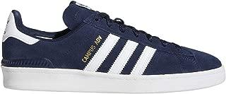 adidas Skateboarding Campus ADV Collegiate Navy/Footwear White/Footwear White Men's 11, Women's 12