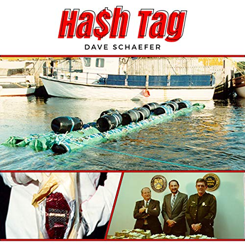 Ha$h Tag  By  cover art