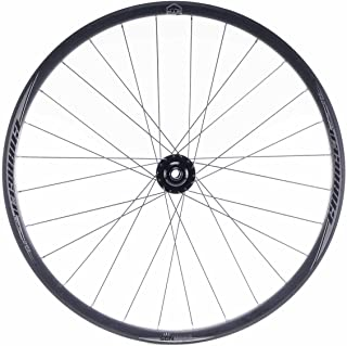 Sun Ringle Charger Comp 27.5 Front Wheel 100X15 Blk/Blk