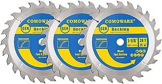 Best 8 inch circular saw blade Reviews