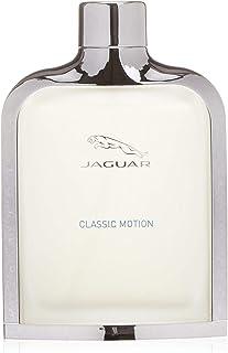 JAGUAR Classic Motion For Men Eau De Toilette, 100 ml