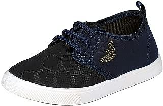 Onbeat Kids Blue Sneakers