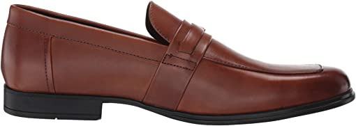 Russet Crust Leather
