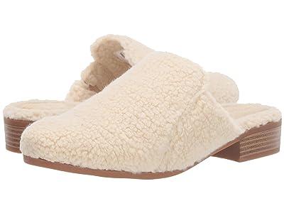 Seychelles BC Footwear by Seychelles Look At Me (Natural Shearling) Women