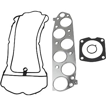 LSAILON Auto Parts MS964542 Engine Kits Intake Manifold Gasket sets Compatible for Nissan NV1500 4L
