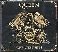 QUEEN Greatest Hits I / Best 2CD Digipack [CD Audio]