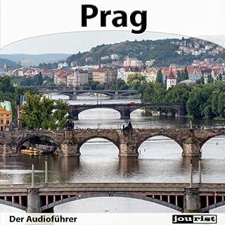 Prag - Der Audioführer Titelbild