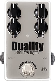 Best duality fuzz pedal Reviews