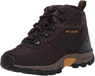 Youth Newton Ridge Leather Boot, Waterproof