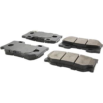 StopTech 301.09980 Premium Brake Pad