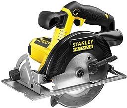 STANLEY FATMAX FMC660B-XJ - Sierra circular 18V, Ø disco 165mm (Sin batería y cargador)