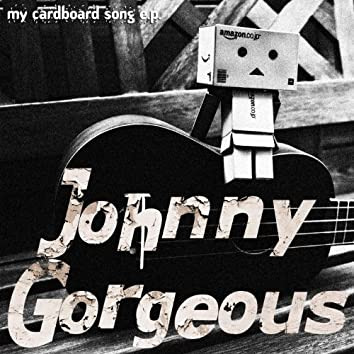 My Cardboard Song EP