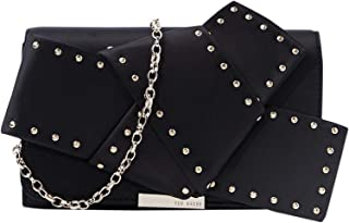 Ted Baker Clutches for Women - Black