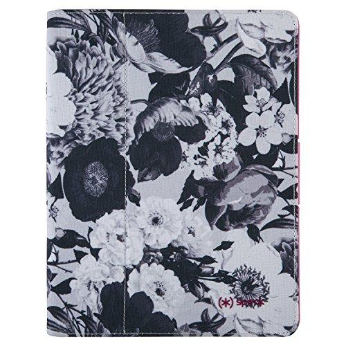 Speck Products SPK Schutzhülle für iPad 2/3/4, Vintage Blumenstrauß/Boysenbeere Handy-Schutzhülle - Handy-Schutzhüllen (Vintage Blumenstrauß/Boysenbeere)