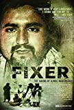 Fixer: The Take of Ajmal Naqshbandi - Poster del film, 27,94 x 43,18 cm