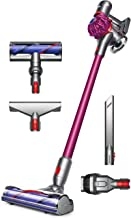 Dyson V7 Motorhead Handheld Cordless Vacuum Cleaner with Manufacturer's Warranty (+1 Extra Mattress Tool Bundle)