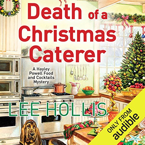 Death of a Christmas Caterer                   De :                                                                                                                                 Lee Hollis                               Lu par :                                                                                                                                 Tara Ochs                      Durée : 7 h et 3 min     Pas de notations     Global 0,0