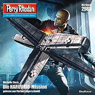 Die HARUURID-Mission Titelbild