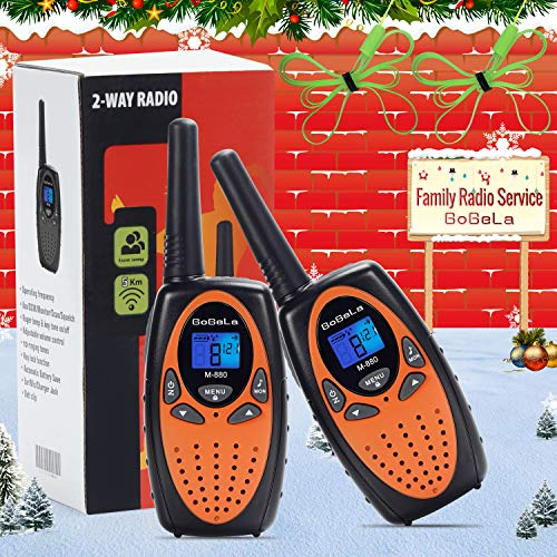 Walkie Talkies for Adults, 22 Channels...
