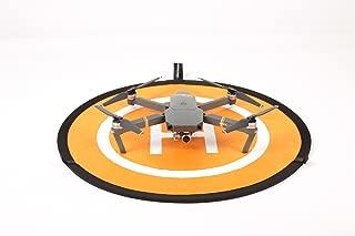 PGY TECH P-GM-101 55CM Landing pad for Drones, Black