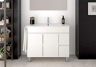 Amazon.es: muebles baño con lavabo