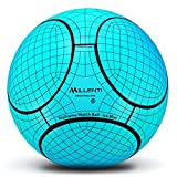 Millenti Soccer Ball ProFrame Match Balls Size 5 - Thermal Bonded